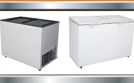 Refrigeradores para locação