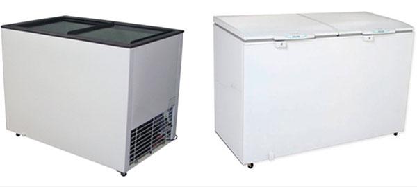 Locação de Freezer 400L