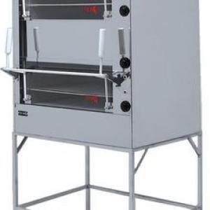 Aluguel de forno elétrico industrial