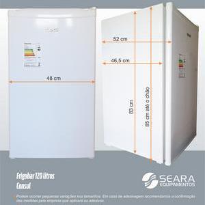 Aluguel de frigobar
