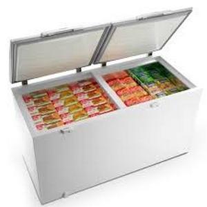 Locação de freezer