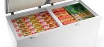 Aluguel de freezer valor